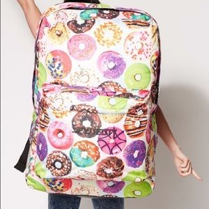 Fydelity Big Backpack